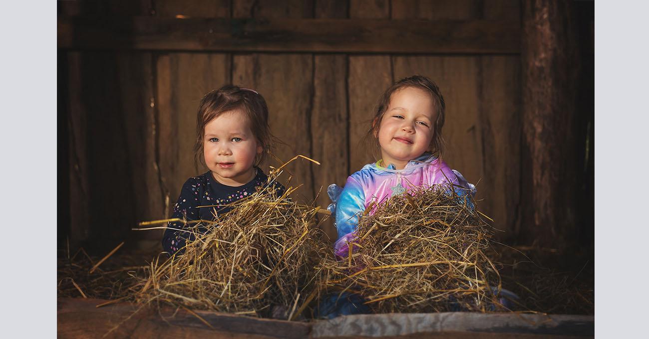 zdjęcia dzieciece w plenerze gdańsk