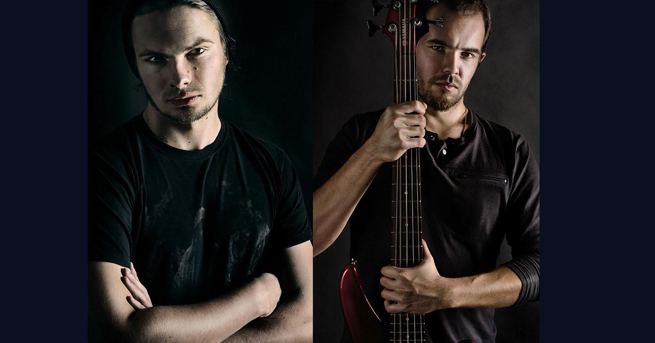 zdjęcia muzycy gdańsk