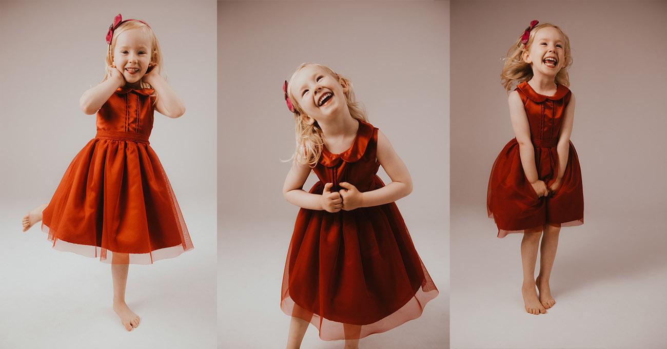 zdjęcia dziecięce w studio gdańsk
