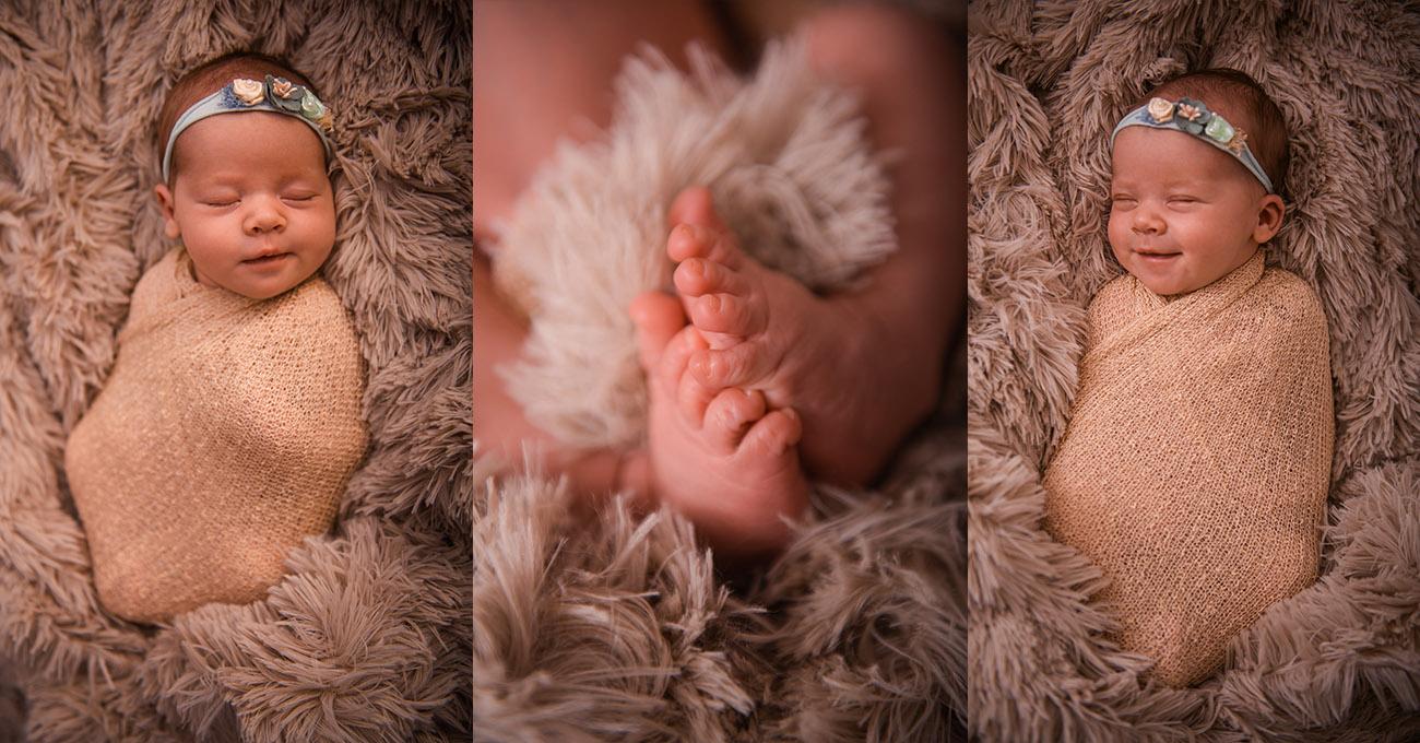 fotografia noworodkowa gdańsk