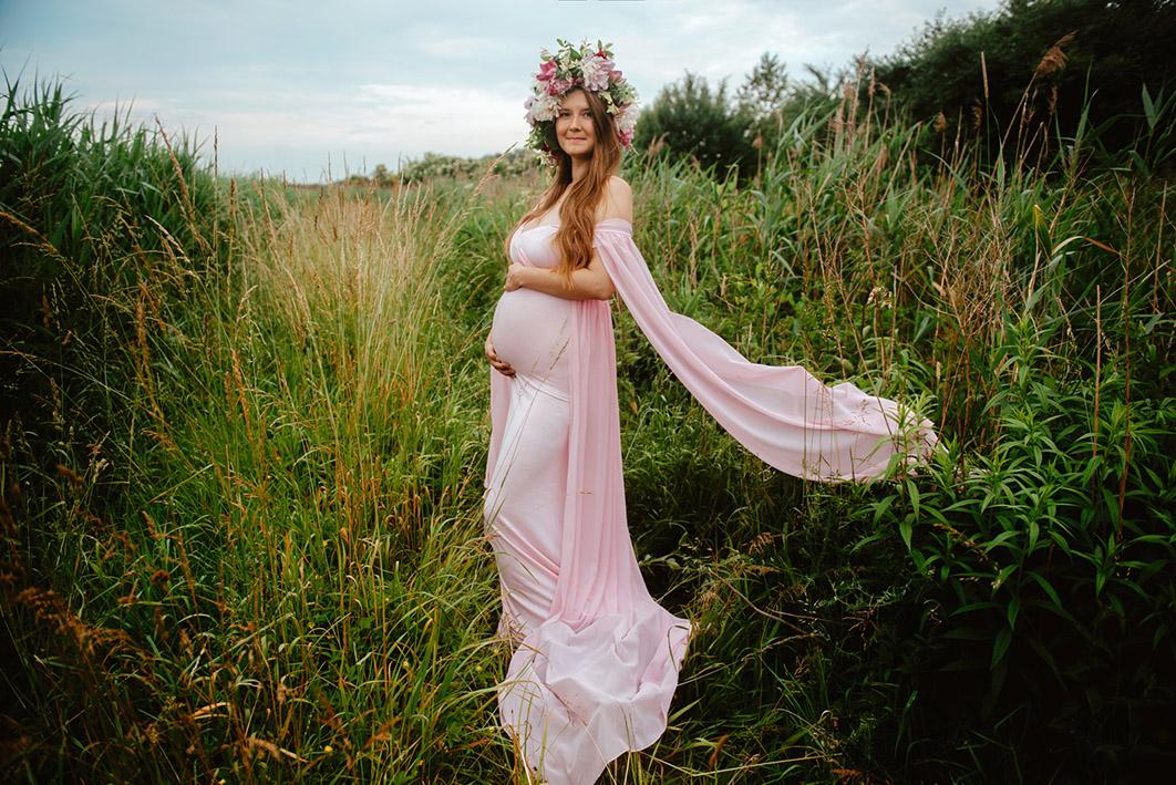 fotografia ciążowa gdańsk